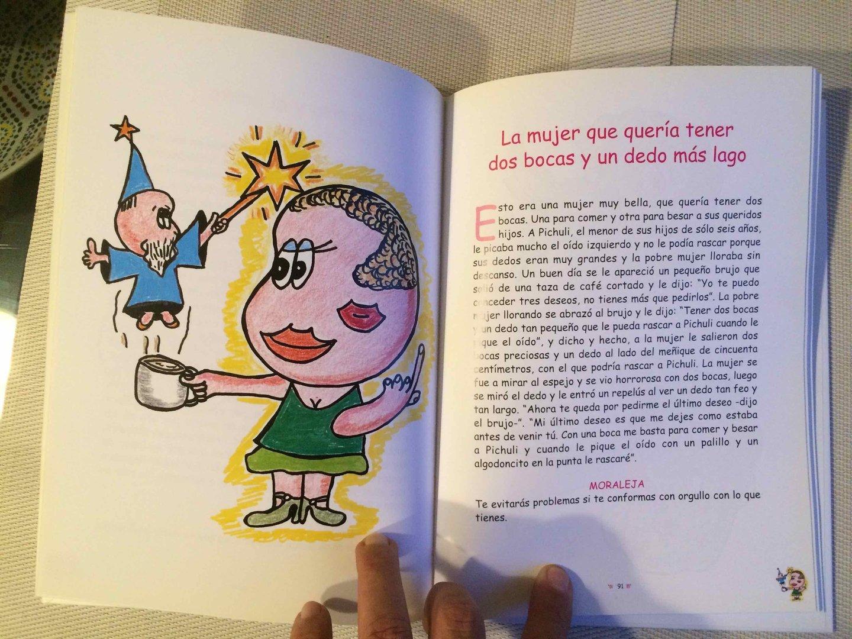 Get Cuentos Cortos Para Niños De 3 A 5 Años Ilustrados Images