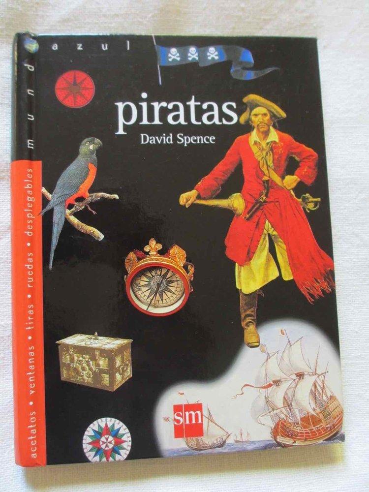 Resultado de imagen de PIRATAS SM