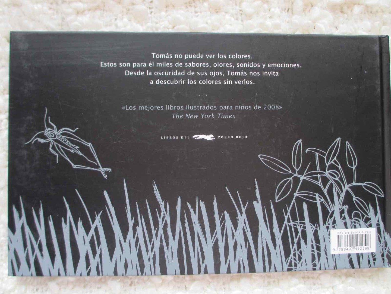 El libro negro de los colores (1º premio Bologna 2007)