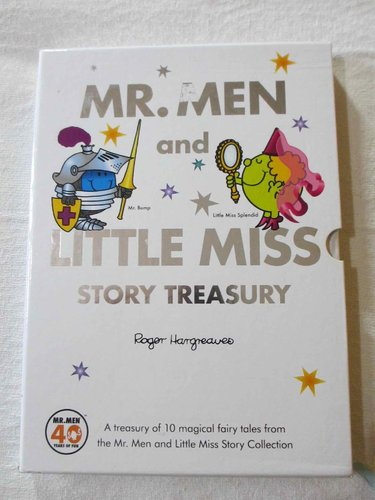 Mr. Men and Little Miss. Story Treasury
