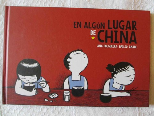 En algún lugar de China DESCATALOGADO
