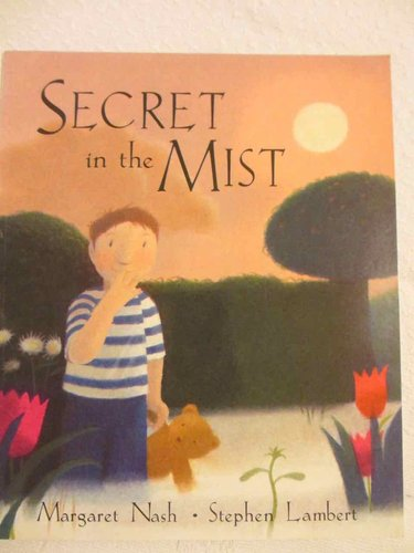 Secret in the Mist (INGLÉS)