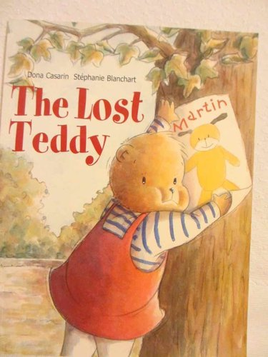 The Lost Teddy (INGLÉS)