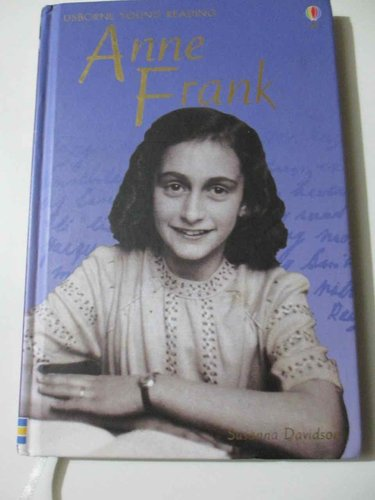 Anne Frank (Young reading) (INGLÉS)