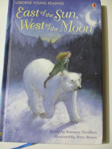 East of the Sun, West of the Moon (Young reading) (INGLÉS) DESCATALOGADO