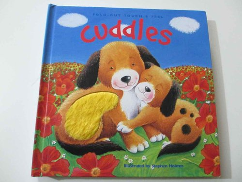 CUDDLES. Touch and Feel (INGLÉS)