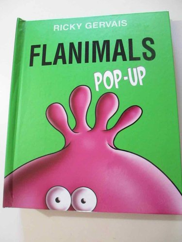Els FLANIMALS (pop up CATALÁN)   DESCATALOGADO
