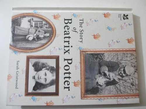 The Story of Beatrix Potter (National Trust History & Heritage 1ª Edición INGLÉS))